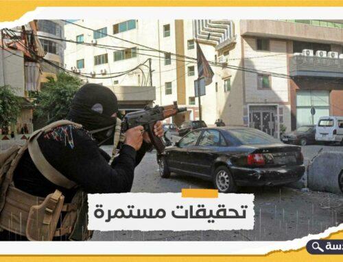 القبض على 19 متورطًا في أحداث بيروت