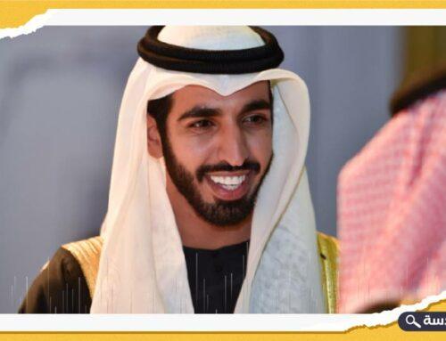 شخبوط آل نهيان يزور الدوحة لتطوير العلاقات الإماراتية القطرية