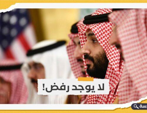 الولايات المتحدة تناقش مع ابن سلمان التطبيع مع دولة الاحتلال