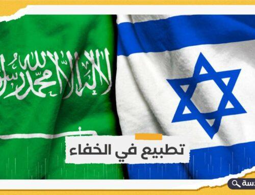 موقع عبري يكشف عقد صفقات سرية بين السعودية والاحتلال
