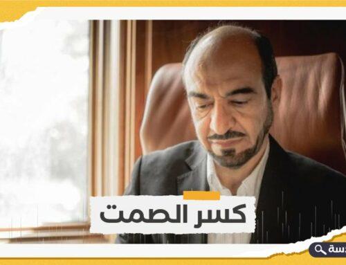 الأحد القادم.. سعد الجبري يفضح ابن سلمان في ستين دقيقة!