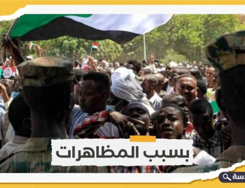 الجيش السوداني يغلق كل الطرق إلى مقر قيادته