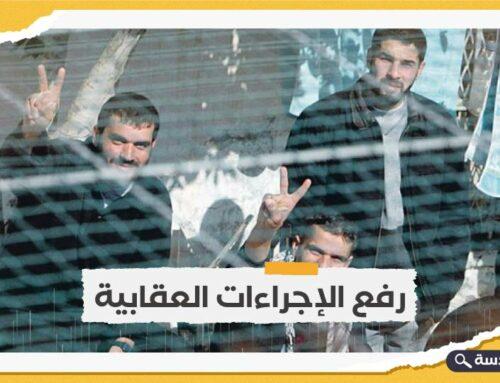 أسرى فلسطينيون يجبرون الاحتلال الإسرائيلي على قبول طلباتهم