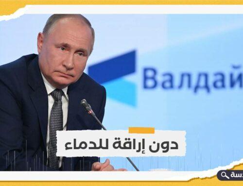 روسيا: حزب الله قوة سياسية هامة في لبنان
