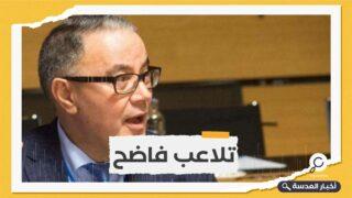 الجزائر تنفي ادعاءات فرنسا بتمويل مرتزقة في مالي