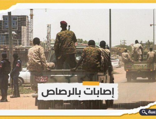 الجيش السوداني يطلق النار على متظاهرين معارضين للانقلاب