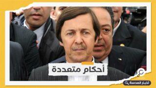 الجزائر.. الحكم على شقيق بوتفليقة بسنتين سجنًا