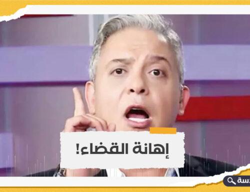 نظام السيسي يحكم على معتز مطر بالسجن المشدد 15 عامًا