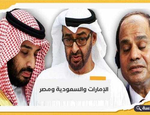 واشنطن بوست: ثلاثي الشر العربي يدعمون الانقلابات في تونس والسودان