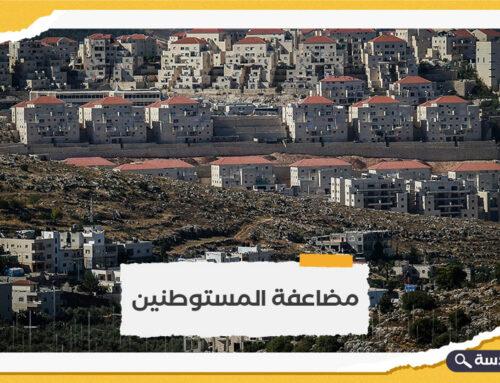 الكيان الصهيوني يبني آلاف المستوطنات الجديدة في الجولان
